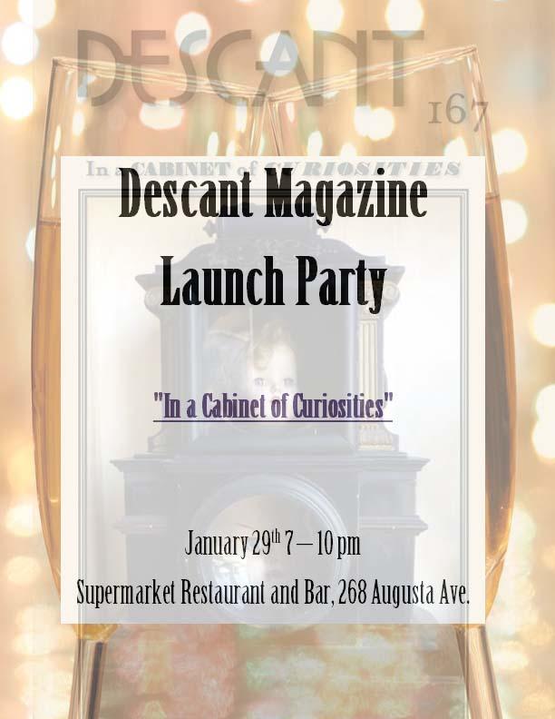 Descant Launch Party copy