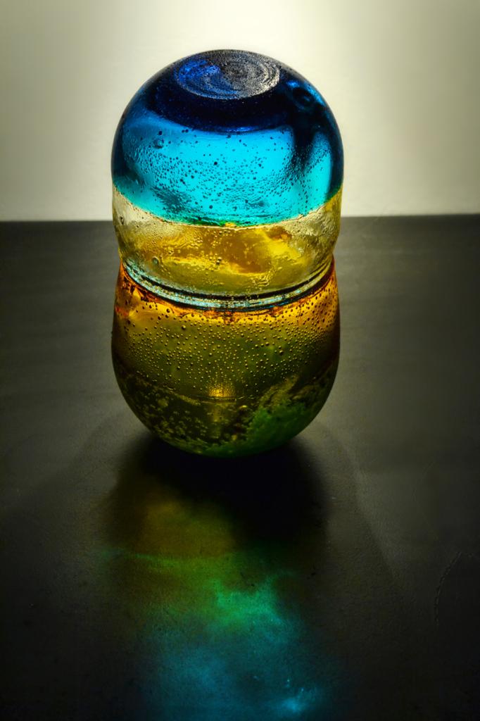 Fernando Sugar Glass