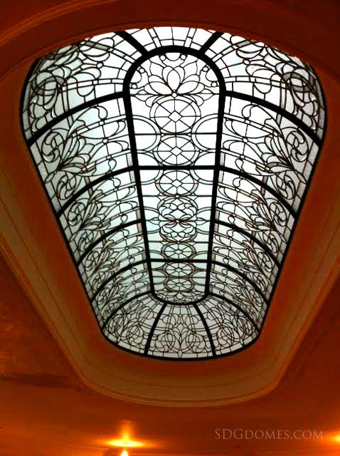 Luigi Dome copy